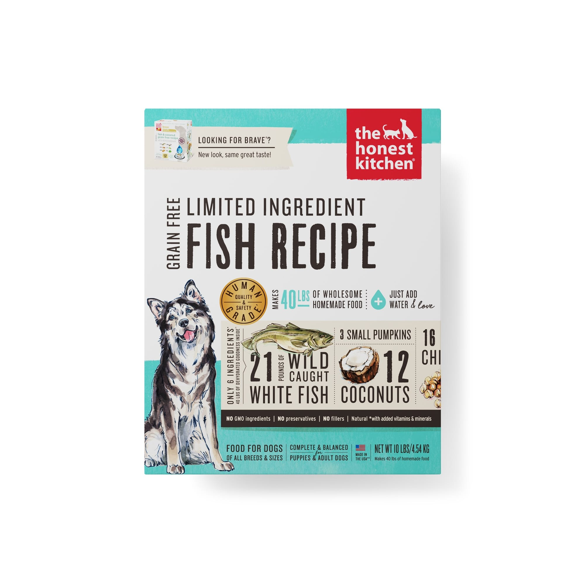 DEHYDRATED-LIMITED-INGREDIENT-FISH