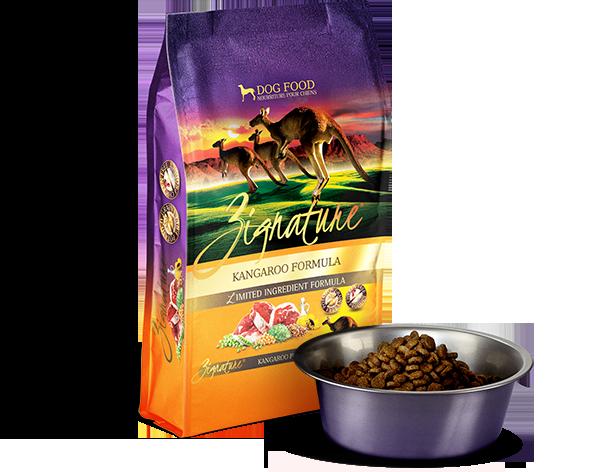 Zignature_PackageFood_Dry_Kangaroo