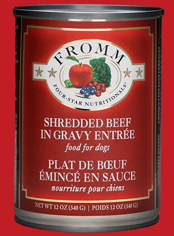 four-star-dog-can-shredded-beef-gravy