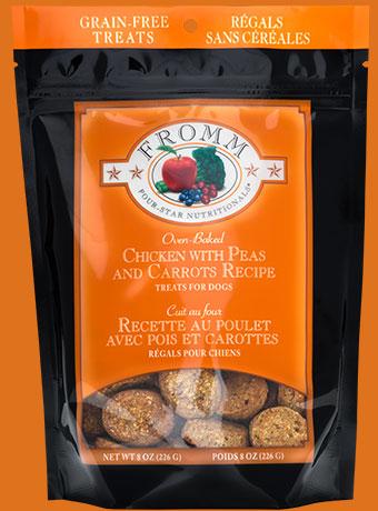 four-star-dog-treats-chicken-carrots-peas