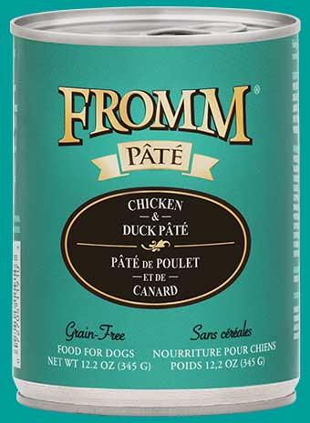 fromm-dog-can-chicken-duck