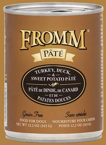 fromm-dog-can-turkey-duck-sweet-potato