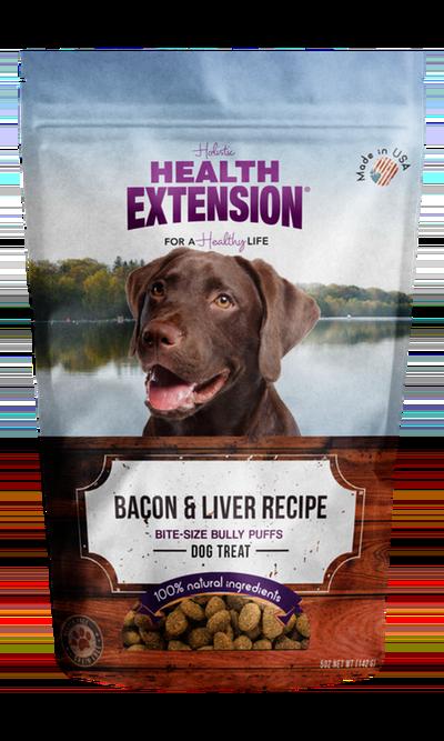 Grain-Free-Bacon-Liver-Bully-Puffs
