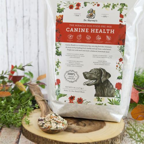 canine-health