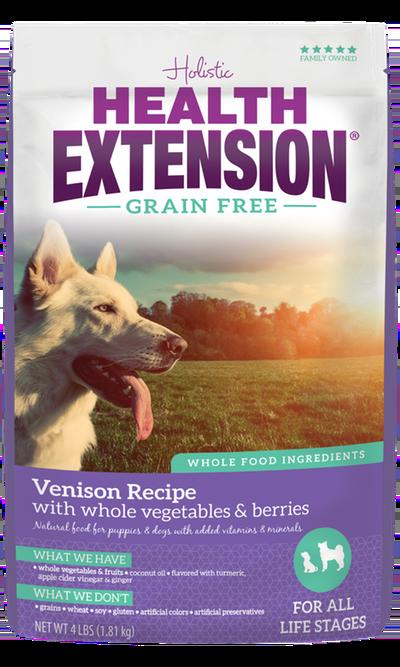 dry-Grain-Free-Venison-Recipe
