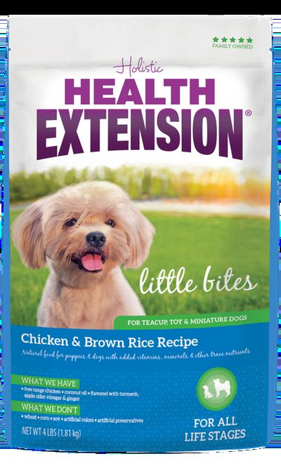 dry-non-Little-Chix-Bites-Brown-rice