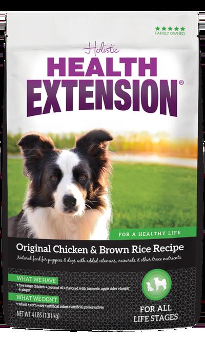 dry-non-Original-Chicken-Brown Rice-Recipe
