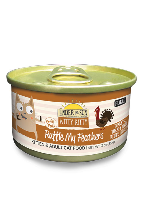UTS-Witty-Kitty-3Ds-Ruffle-My-Feathers-Turkey
