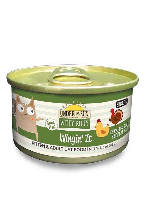 UTS-Witty-Kitty-3Ds-Wingin-It-ChickenTurkey